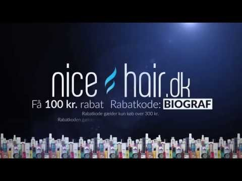 After Effects Animation Video by Acorsys Design - Nice Hair DK