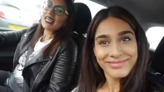 Random Day VLOG | Aman & Taran