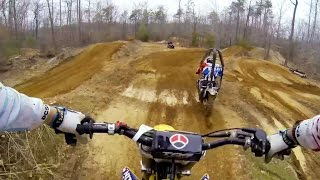Travis Pastrana POV Ride Through His Private Compound | On Any Sunday: Bonus Scene