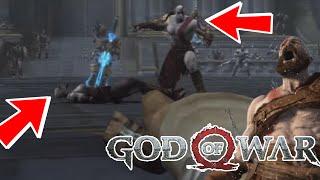God of War (GOW 4): ¡¿Hay DOS Kratos?! - Teoría