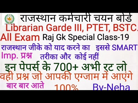 RAJ GK SPECIAL CLASS  For ALL EXAM CLASS-19 Live Stock NtspEXAM 2016 PAPER DISCUSSION only raj gk