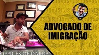Advogado de Imigração nos Estados Unidos