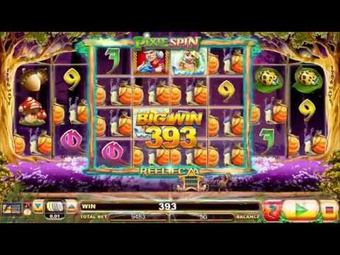 Pixie Gold Slot - Lightning Box Games Promo