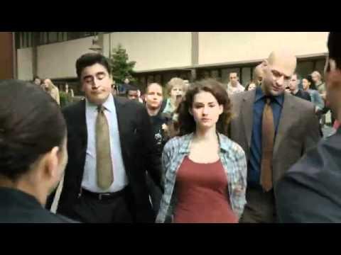 """Law & Order: LA -  """"Runyon Canyon"""" 5/9 NBC promo"""