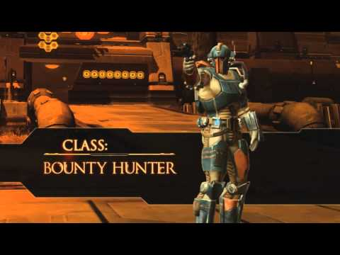 SWTOR - This is a video I put together with trailers for all classes in SWTOR. Hope you'll enjoy! Jedi Knight: 0:30 Sith Warrior: 1:30 Smuggler: 2:35 Imperial Agent:...