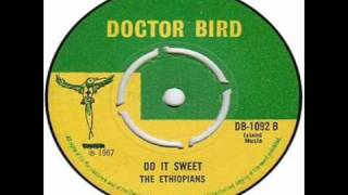 The Ethiopians - Do It Sweet (1967)