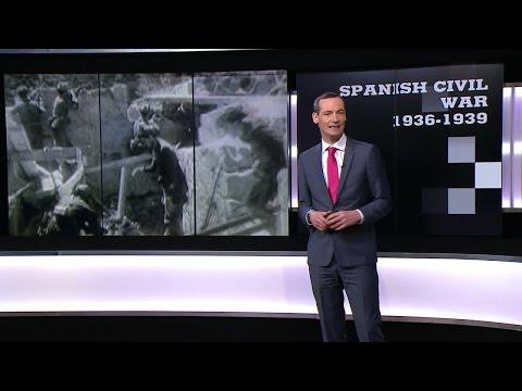 Franco Relikte in der Diskussion