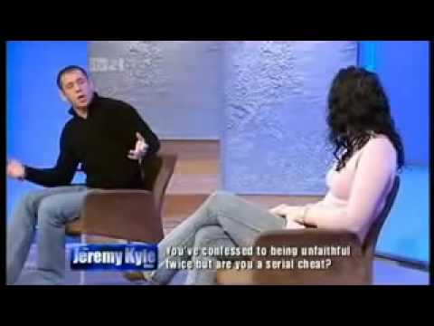 wang - Jeremy Kyle meets The Wang Jamie Hearn . Comment, rate, fave and subscribe you know how this works :)