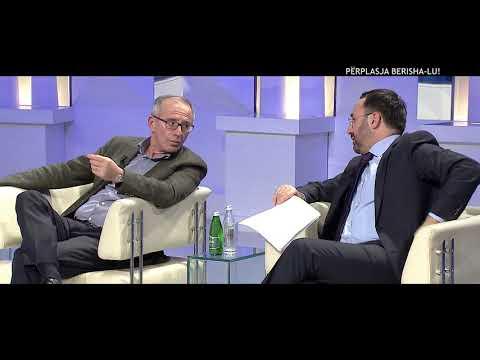 Opinion - Perplasja Berisha - Lu! (14 dhjetor 2017)