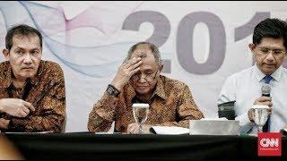 Video Ketua KPK Serahkan Tanggung Jawab KPK ke Presiden MP3, 3GP, MP4, WEBM, AVI, FLV September 2019