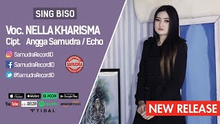 Download lagu Nella Kharisma Sing Biso Mp3