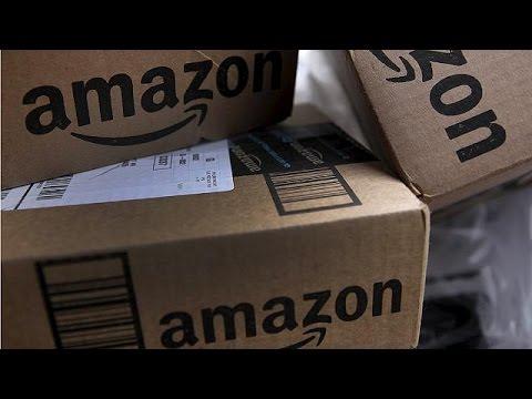 Η Amazon προσλαμβάνει οδηγούς! – economy