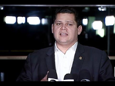 Subcomissão pode acelerar votação da reforma da Previdência, diz Davi