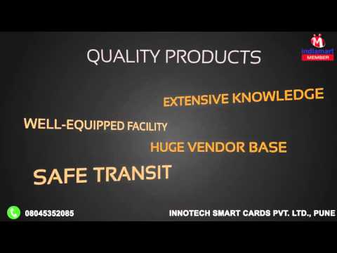 Innotech Smart Cards Private Limited