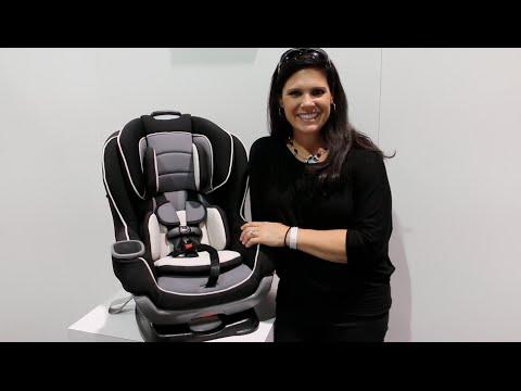 כיסא בטיחות אקסטנד2פיט - Extend2Fit