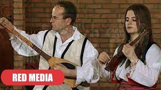 Rrënjët Tona -26-Doruntina Rexhepi-Instrumental Me Qifteli