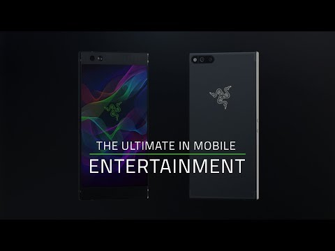 Razer Phone sales go live in the US two days ahead of official launch date