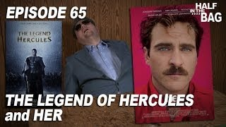 Video Half in the Bag: The Legend of Hercules and Her MP3, 3GP, MP4, WEBM, AVI, FLV Juni 2018