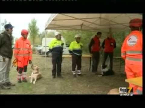 Droni per l'emergenza e la sicurezza, la simulazione di Anpas Piemonte negli eventi di Protezione Civile
