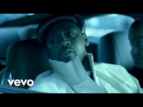 Ne-Yo & Ghostface Killah - Back Like That (2006)