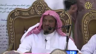 أهل عمان غير عن البشر