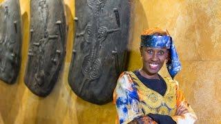 «La mujer africana quiere avanzar sin dejar a nadie atrás»