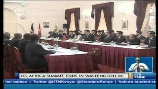 KTN Prime Full Bulletin 7th August 2014 (Travel Advisories Hurting Kenya)