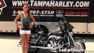 5. Used 2009 Harley-Davidson FLHTCU Ultra Classic Electra Glide Motorcycles for Sale