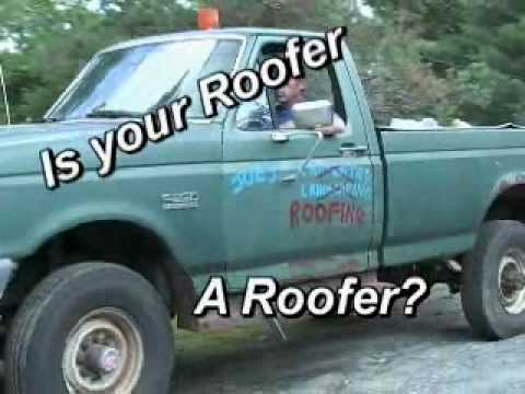 HP Roofing Is your Roofer