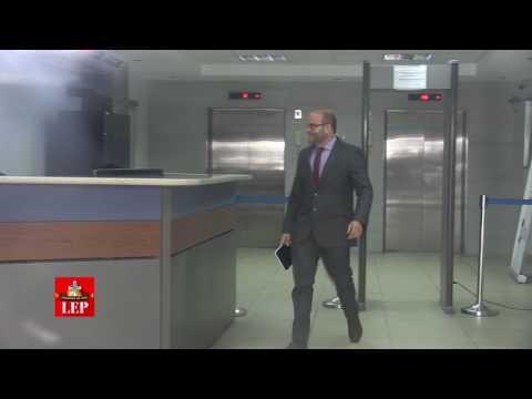 Exrector de la Universidad de Panamá no acude a indagatoria