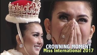 Video Miss International 2017: CROWNING MOMENTS & Winner Announcement - FULL SHOW (HD) MP3, 3GP, MP4, WEBM, AVI, FLV November 2017