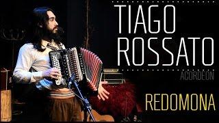 Vídeo da música Redomona (Edson Dutra e Frutuoso Araújo)