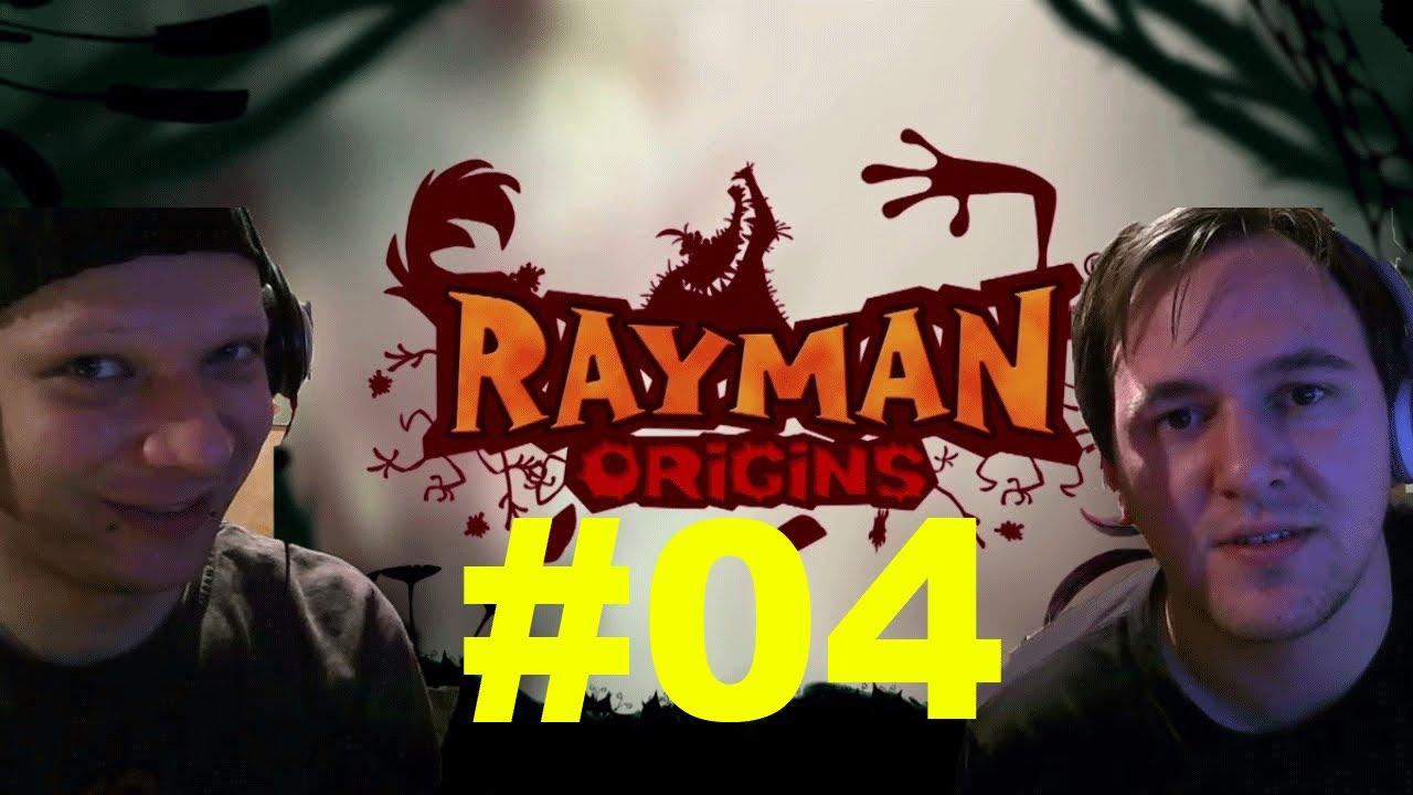 Spiele-Ma-Mo: Rayman Origins (Part 4)
