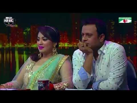 Dhakai sari   Fair & Lovely Men Channel i HERO   Powered by Bangladesh Armyiphone
