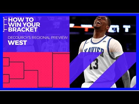 NCAA bracket 2018: Upset predictions, Final Four pick in West Region | march madness 2018