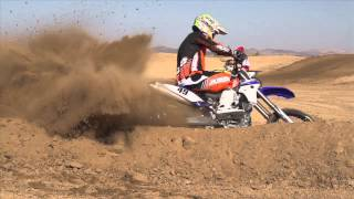 10. 2013 450 MX Shootout: Yamaha YZ450F
