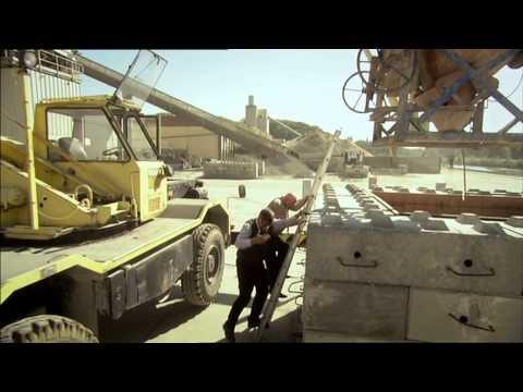 Rox - Bom beton (Aflevering)