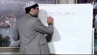 Ali BAĞCI-Katru'n-Neda Dersleri 011