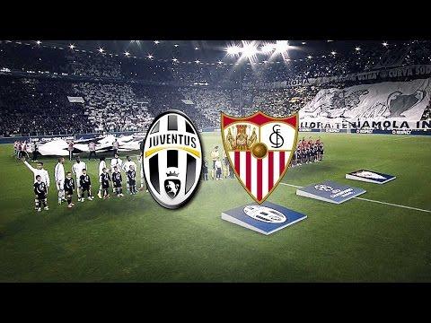 Liga prvakov: Juventus - Sevilla, verjetne postave