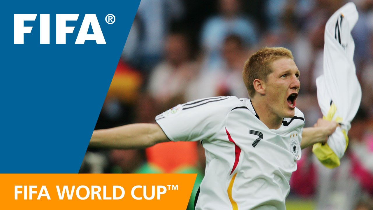 World Cup Highlights: Germany – Argentina, Germany 2006