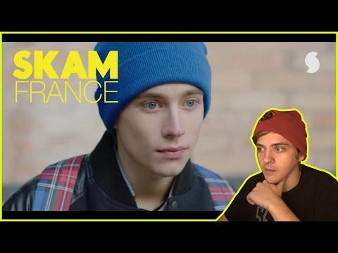 Skam France - Season 2 Episode 6 (REACTION) 2x06