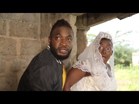 ON MY WEDDING DAY [PART 2] - 2019 LATEST NIGERIAN NOLLYWOOD MOVIE