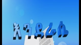 #etv እንደራሴ-ለዘንድሮ የህዝብ ውክልና ስራ እቅዱ በማን እና በማን ተዘጋጀ እንዴትስ ይፈፀማል  ክፍል 2