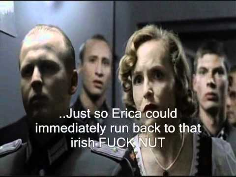 Hitler Rants About Being Erica 4 (The Final Installment)