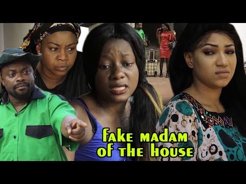 Fake Madam Of The House  Season 2 - 2018 Latest Nigerian Nollywood Movie |Trending Movie | Full HD