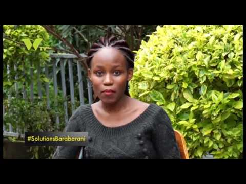 Solutions Barabarani EP4: Youth And Arts