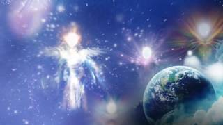 Des êtres de lumière divins vous guident