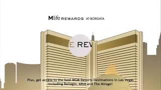Video M life Rewards at Borgata MP3, 3GP, MP4, WEBM, AVI, FLV Agustus 2018