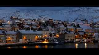 Hammerfest Norway  City new picture : Northern Norway in Winter