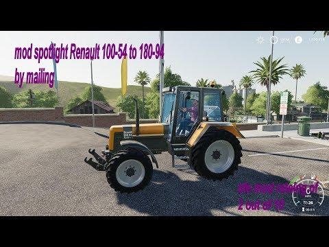 Renault 100-54 to 180-94 v1.0.0.0